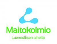 MAITOKOLMIO_logo_pysty_slogan