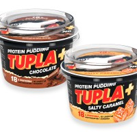 Tupla-puddings
